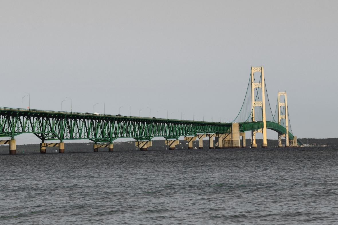 Mackinaw Bridge (1 of 1)